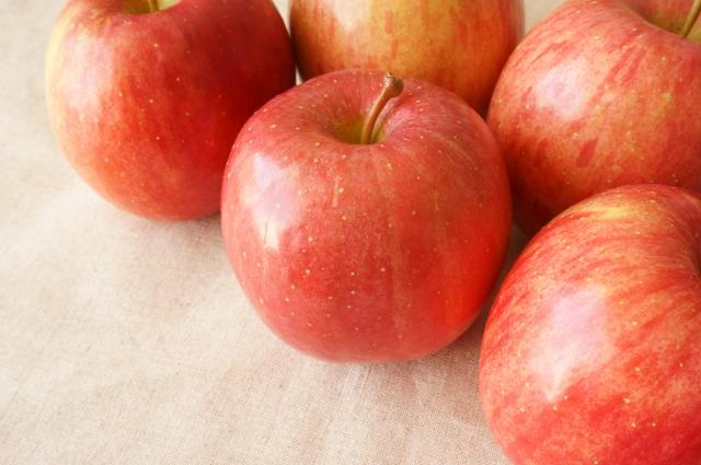 リンゴ-青森県のAGAクリニック-AGA治療、自毛植毛