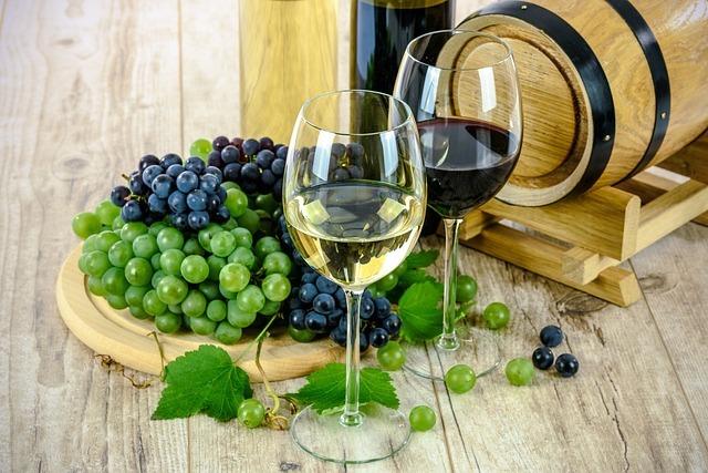 ブドウとワイン-山梨県のAGAクリニック、AGA治療