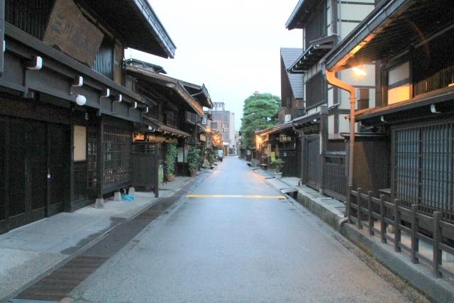 飛騨高山-岐阜県のAGAクリニック、AGA治療