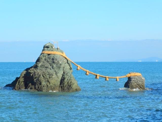 夫婦岩-三重県のAGAクリニック、AGA治療