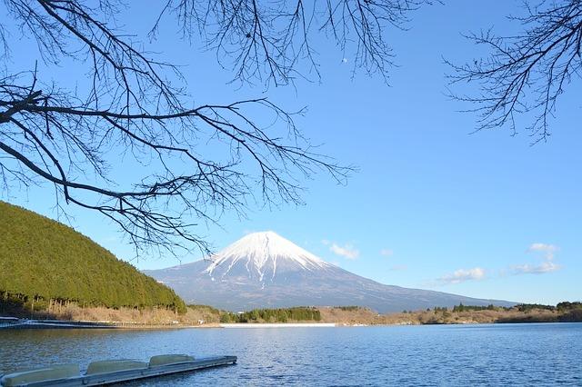 富士山-静岡県のAGAクリニック、AGA治療、自毛植毛