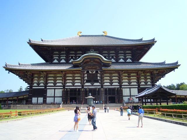 東大寺-奈良県のAGAクリニック-AGA治療