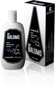 Dr. Balumo for 医療用AGAシャンプー
